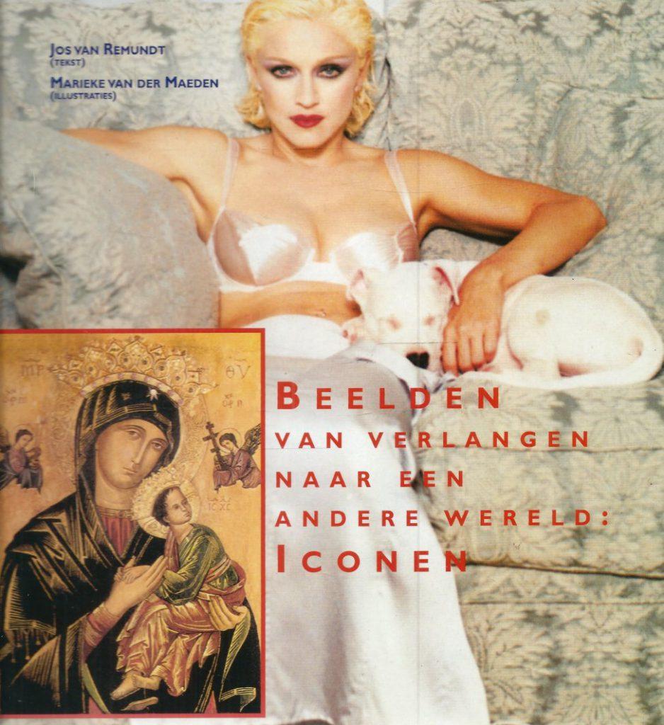 boek Beelden Van Verlangen
