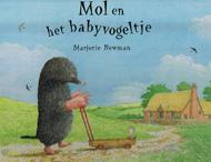 Mol en het babyvogeltje