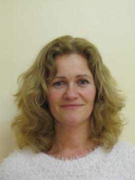 Kirsten van Dijk-Smit